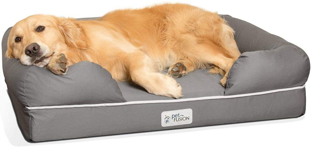 cama para braco de weimar