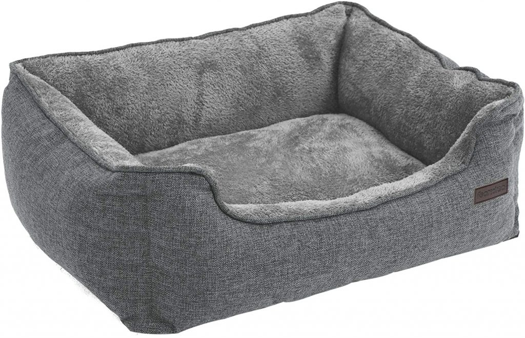 cama cachorro braco de weimar